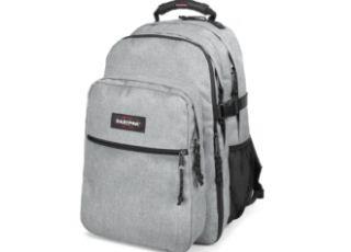 正品美国EASTPAK专业商务电脑双肩背包直降45.21欧