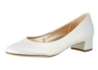 奥地利Högl白领通勤低跟皮鞋低至79.92欧