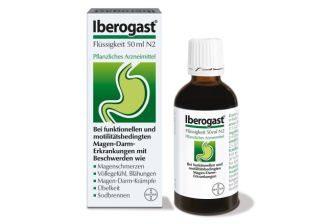 """德国版""""藿香正气水""""植物胃肠调理药50ml低至12.8欧"""