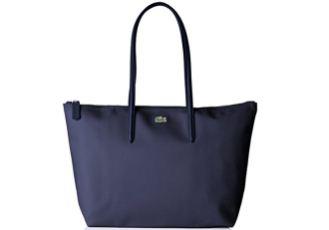 德亚背包限时九折,时尚界休闲王牌lacoste shopper低至60欧