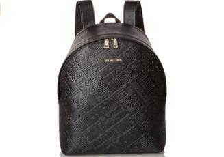 德亚背包限时九折,Love Moschino潮牌双肩背包低至166.85欧