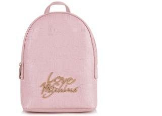 少女心炸裂的Love Moschino 2017春夏新款糖果粉双肩包仅需199欧