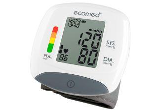 MEDISANA手腕血压仪全网最低价14.99欧
