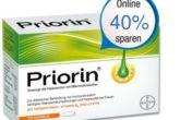 德国明星生发产品Priorin胶囊120粒限时六折
