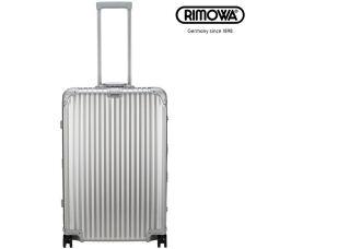 德国Rimowa日默瓦TOPAS经典款铝镁合金大号旅行箱低至665.1欧