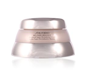 资生堂Shiseido Bio-Perfomance百优抗衰老面霜75ml低至77.9欧