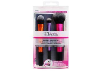 母亲节特惠:REAL TECHNIQUES化妆刷套装减十欧,最低低至7.9欧