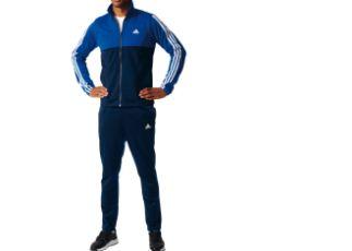 原价64.95欧的Adidas男士运动服套装降至39.99欧