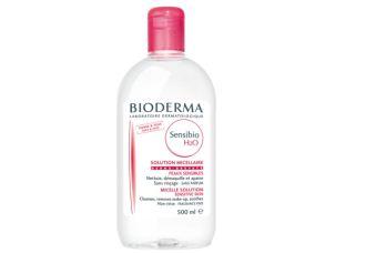 bioderma Sensibio H2O贝德玛温和多效卸妆水低至6.54欧