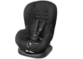 Maxi-Cosi迈可适最新2017儿童汽车安全座椅Priori SPS Plus降至109.99欧