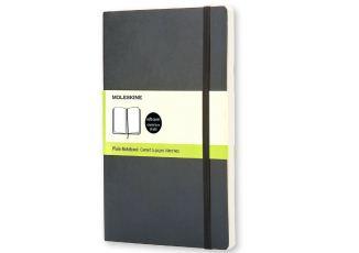 """笔记本界的""""抗把子"""":原价16.9欧的Moleskine笔记本低至10.65欧"""