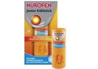nurofen诺洛芬婴儿止痛止痒棒买一赠一,低至6.68欧