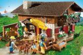 Playmobil 摩比大世界5422乡村大农场系列直降30欧