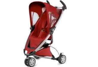 Quinny酷尼婴幼儿手推车2017最新系列Zapp Buggy仅需129.99欧