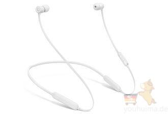 Beats魔声无线蓝牙运动入耳式耳机低至99欧