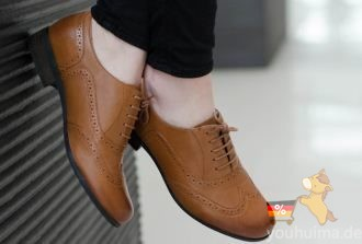 Clarks其乐经典牛津鞋HAMBLE OAK百搭商务鞋低至45.12欧