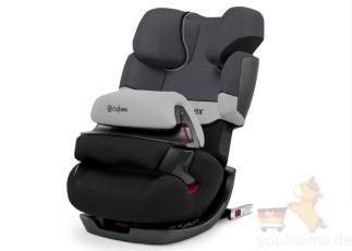 rossmann全场賽百适Cybex儿童汽车安全座椅八折特惠