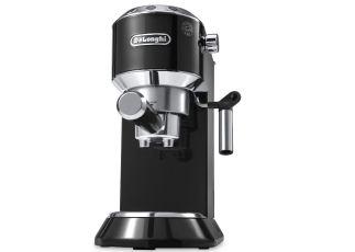 意大利DeLonghi德龙泵压式咖啡机EC680六折,配备专业Crema二合一咖啡过滤手柄