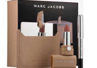 """和Tom Ford齐名的""""小马哥""""Marc Jacobs推出的经典眼线笔唇膏套装Nude仅需19.99欧"""