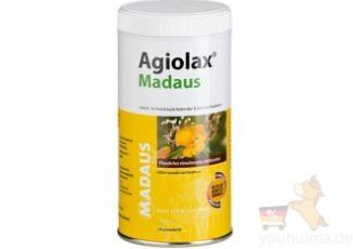 便秘者的福音:Agiolax全新植物性通便药250g仅需9.83欧
