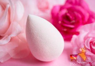 beautyblender美妆蛋淡粉色化妆海绵低至15.99欧
