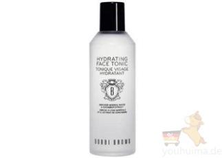 bobbi brown芭比波朗保湿化妆水HYDRATING FACE TONIC 200ml低至26.99欧
