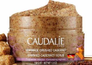欧缇丽caudalie最新红糖蜂蜜去角质身体磨砂膏低至25.2欧