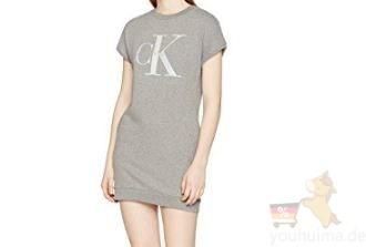Calvin Klein的2017最新经典女士字母系列True Icon休闲裙低至35.96欧