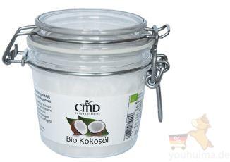德国原产CMD有机椰子油200ml低至10.9欧