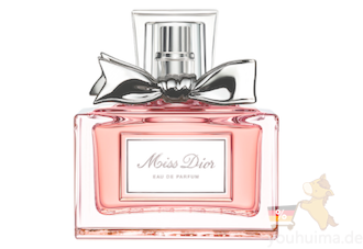 douglas美妆网推出九月八折优惠: 全新Dior迪奥小姐香氛50ml独家八折发售