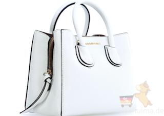 意大利时尚皮包COCCINELLE通勤手拎包直降146.8欧起