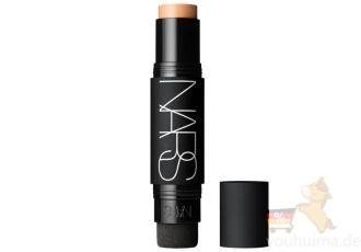 轻松打造哑光妆效的NARS最新双头粉底棒低至35.45欧