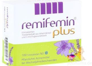 德国remifemin莉芙敏女性更年期保健品100粒仅需11.59欧