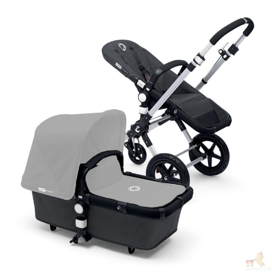Bugaboo Cameleon 3全地形婴幼儿推车原价890欧折后700欧免邮到手!