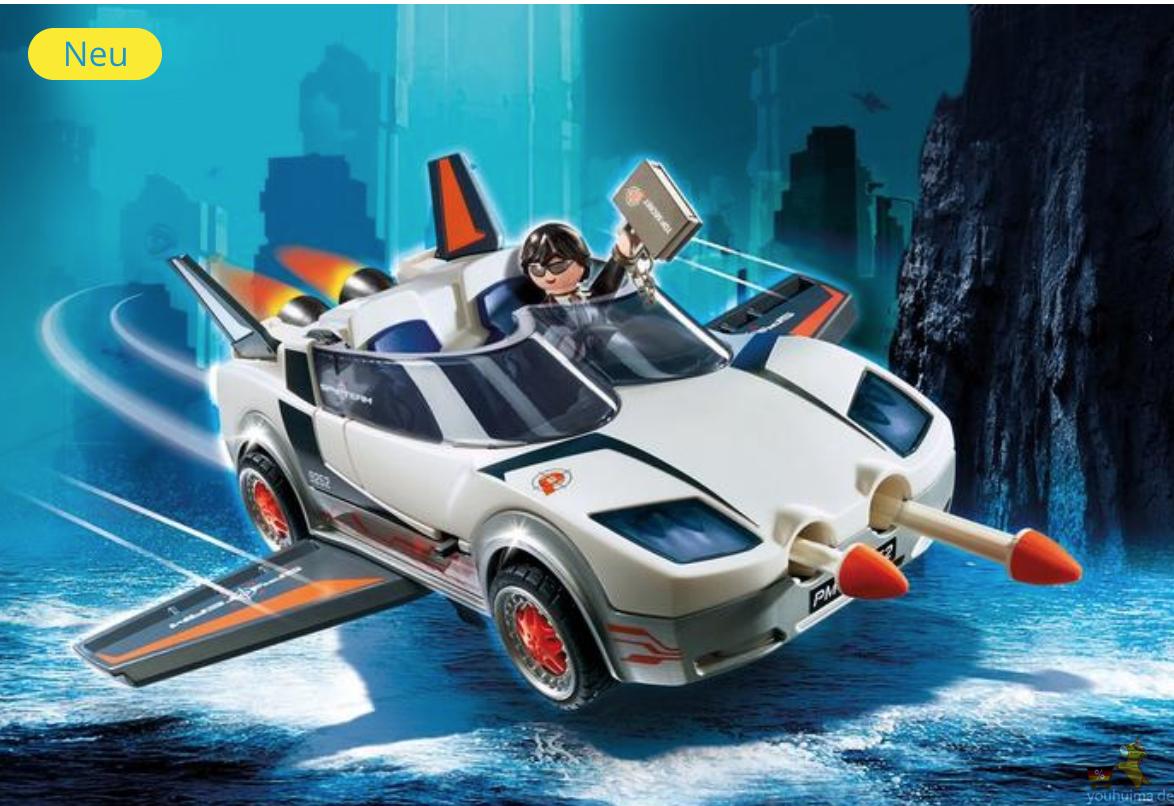 playmobile德国儿童玩具官网黑五周末特价最高7折