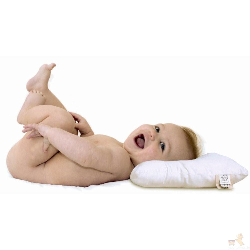 德国最好的婴儿枕头Simonatal新生儿健康枕头