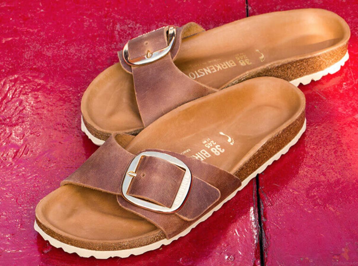 德国Birkenstock勃肯鞋官网新品促销,全德国免邮
