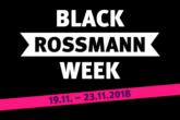 德国rossmann黑五打折特别给力
