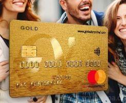 完全免费的Master信用卡最适合所有在德国的中国人
