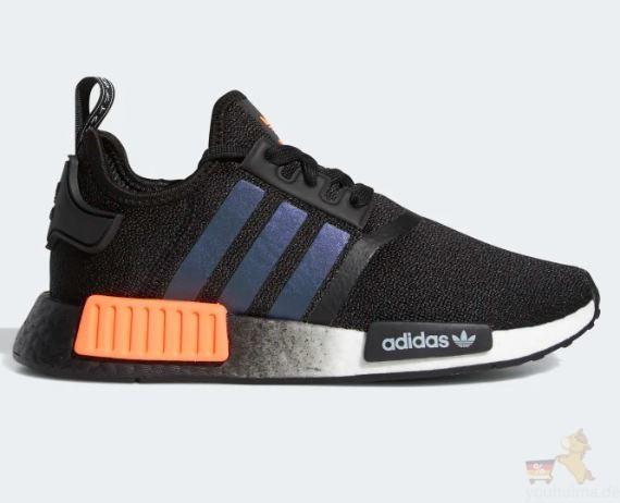 Adidas德国官网折上再75折特价NMD鞋半价