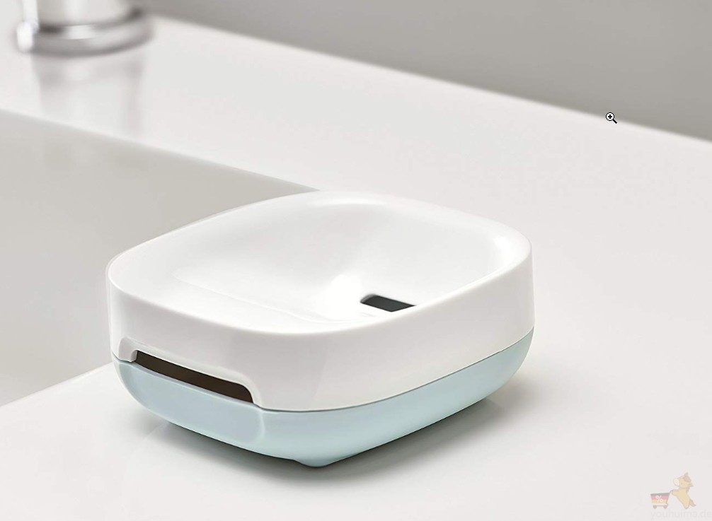 英国经典设计Joseph Joseph 斜面肥皂盒香皂收纳盒