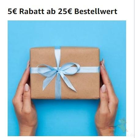 德国亚马逊Amazon购物就送5欧元优惠码