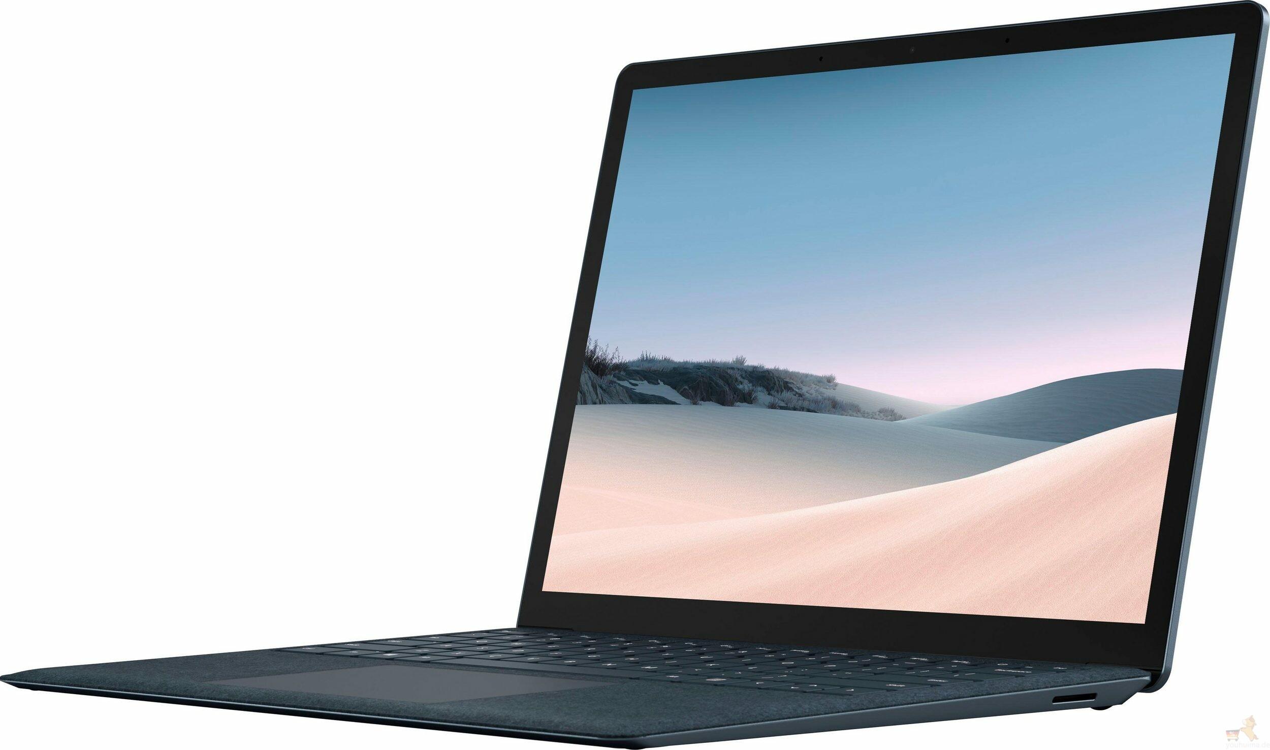 Microsoft Surface Laptop 3便携笔记本电脑6折899欧