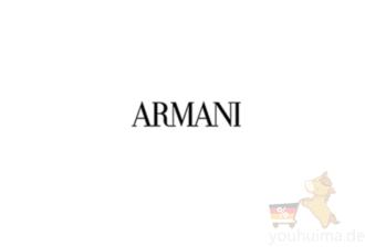 意大利顶级品牌Emporio Armani阿玛尼男装6折起