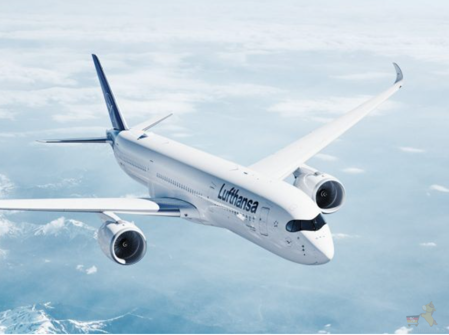 Lufthansa汉莎航空机票预定30欧元优惠码