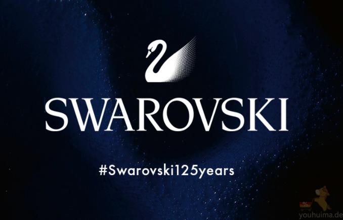 德国Amazon大牌首饰四折起,Swarovski耳坠低至1欧