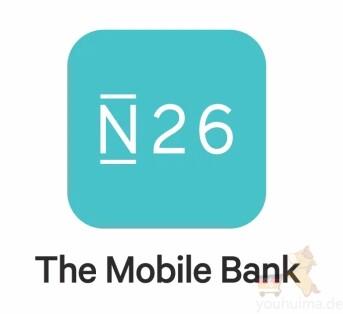 N26银行常见问题2021年版
