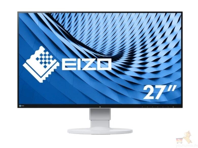 EIZO日本艾卓显示器轻松兼顾娱乐和生产力