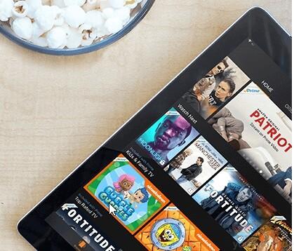 Amazon prime亚马逊会员更多特价和免费电影每个月仅7.99欧