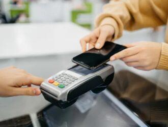 NFC N26银行卡手机支付